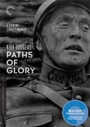 Paths of Glory (The Criterion Collection) [Blu-ray]