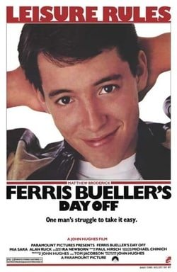 Ferris Bueller's Day Off (Bueller... Bueller... Edition)