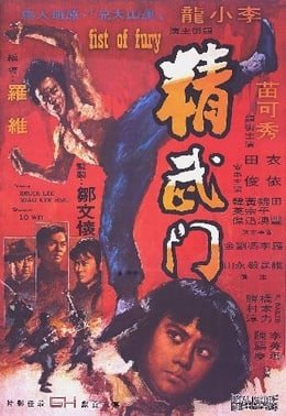 Fist of Fury (The Chinese Connection)