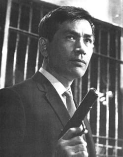 Tetsuro Tanba