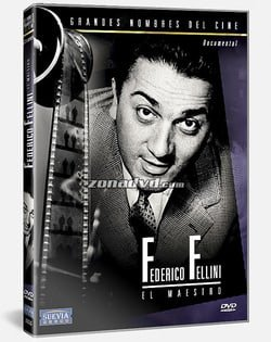 Fellini Narrates: A Discovered Self-Portrait