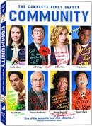 Community: The Complete First Season