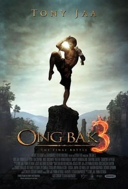 Ong-Bak 3: The Final Battle
