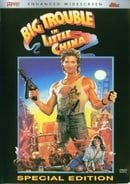 Big Trouble in Little China (Special Edition)