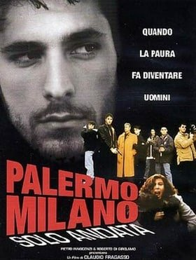 Palermo-Milan One Way