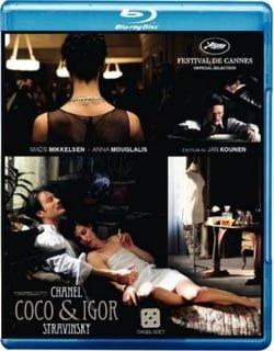 Coco Chanel & Igor Stravinsky [Blu-ray]