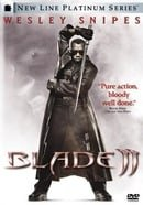 Blade II (New Line Platinum Series)
