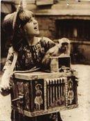La petite chanteuse des rues