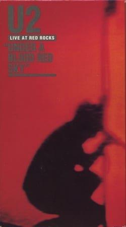 U2: Under a Blood Red Sky
