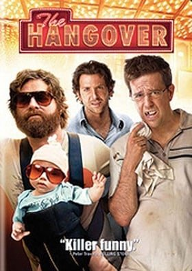 The Hangover (Rated Single-Disc Edition)