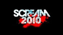 Scream Awards 2010
