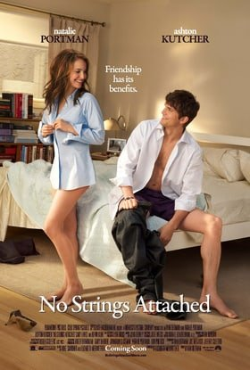 No Strings Attached