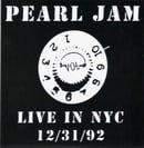 Live in NYC 12/31/92