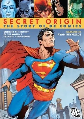 Secret Origin: The Story of DC Comics
