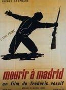 Mourir à Madrid