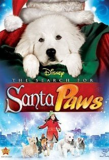 The Search for Santa Paws