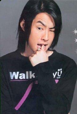 Vanness Wu