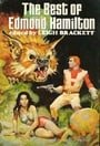 Best of Edmond Hamilton