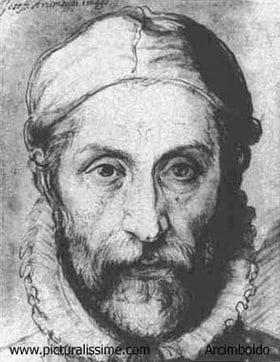 Giuseppe Arcimboldo