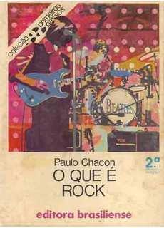 O que é Rock