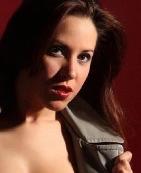 Kim Santiago Nude Photos 3