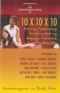 10x10x10 : Sampung Tigsasampung Minutong Dula