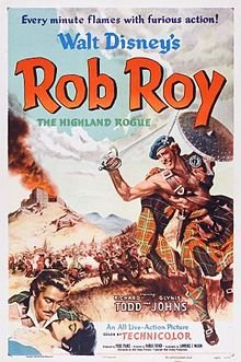 Rob Roy: The Highland Rogue