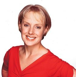 Sally Dynevor