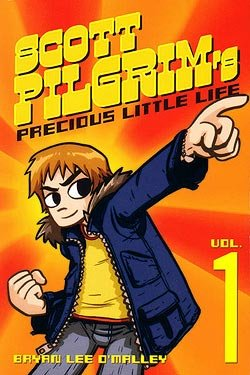 Scott Pilgrim Volume 1: Scott Pilgrim's Precious Little Life
