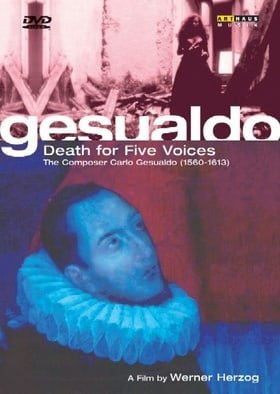 Gesualdo: Death for Five Voices