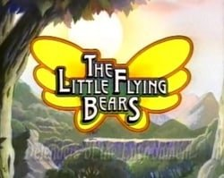The Little Flying Bears