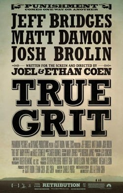 True Grit