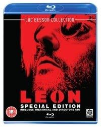 Leon - The Director's Cut