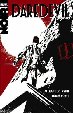 Daredevil Noir GN-TPB (Daredevil; The Devil Inside and Out)