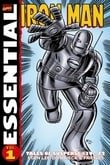 Essential Iron Man Volume 1 TPB: v. 1
