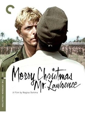 Merry Christmas Mr. Lawrence - Criterion Collection