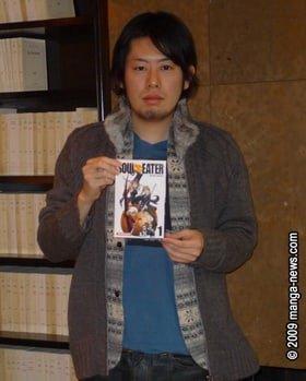 Atsushi Ohkubo