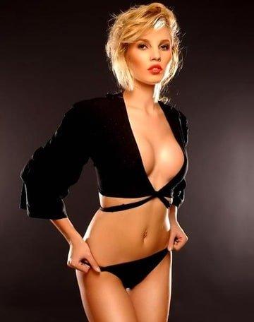 Elena Popa Nude Photos 15