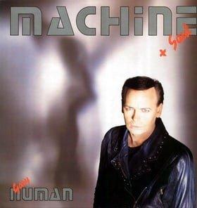 Machine & Soul