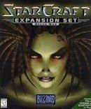 StarCraft: Brood War (Expansion)