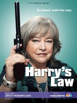 Harry's Law