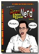 Angry Video Game Nerd Volume Four