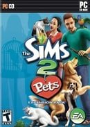 The Sims 2: Pets (Expansion)