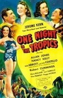 One Night in the Tropics