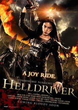 Helldriver