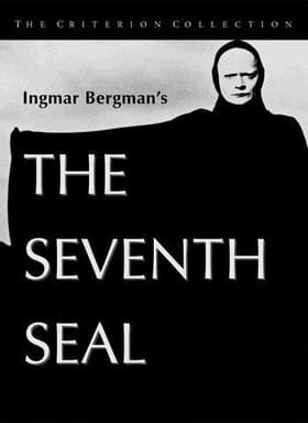 The Seventh Seal - Criterion Collection