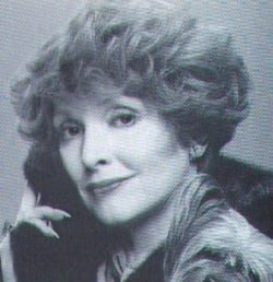 Patricia Barry