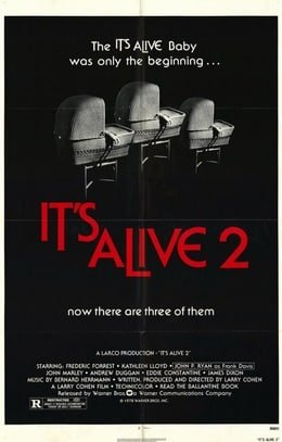 It's Alive 2: It Lives Again