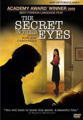 The Secret in Their Eyes (El Secreto de Sus Ojos)