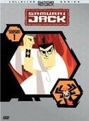 Samurai Jack - Season 1